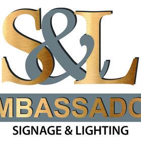 Ambassador Signage & Lighting Vietnam