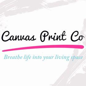 Canvas Print Co