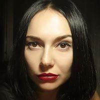 Евгения Берберова
