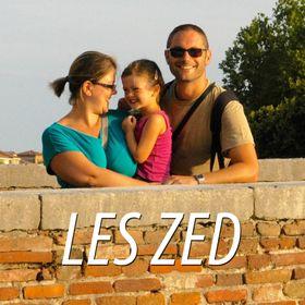 LesZed digital nomads