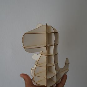 cardboard toys and more