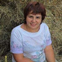 Olga Shakarishvili