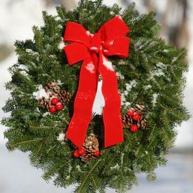 Whitney Wreath