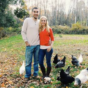 Linn Acres Farm (Megan J)