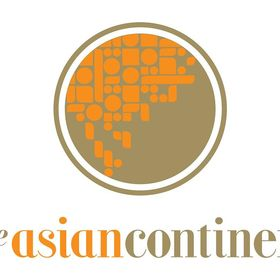 The Asian Continent