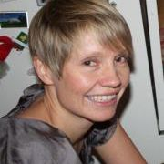 Kathrine Hammervold