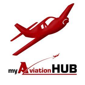 my Aviation HUB