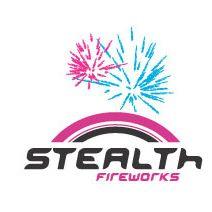 stealth fireworks