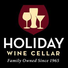 Holiday Wine Cellar