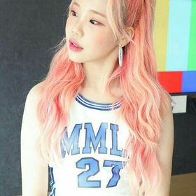 Min Yoongi/Tina