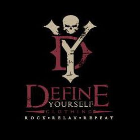 Define Yourself Clothing