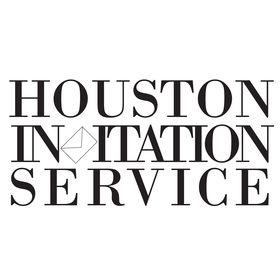 Houston Invitation Service