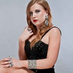 Olivia Divine Jewellery