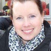 Kristin Johnsen
