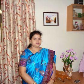 Jhuma Sarkar