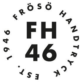 Frösö Handtryck Scandinavia