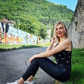 Andreea Apetroae