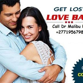 Love spell caster Dr Malibu Kadu +27719567980
