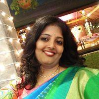 Veena Ramaswamy