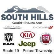 South Hills Auto