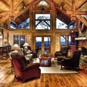 Goshen Timber Frames