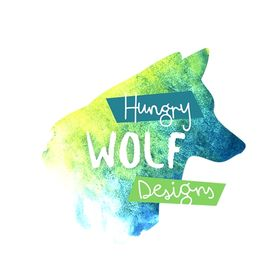 Hungry Wolf Designs