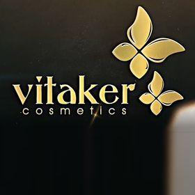 Vitaker cosmetics