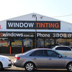 We Tint Windows