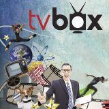 TV Box Cyprus