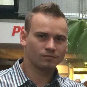 Dániel Szegedi