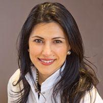 Nazila Doroodian