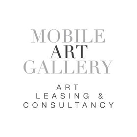 Mobile Art Gallery