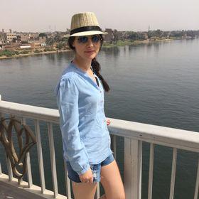 Gabriela Serbanica