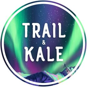 Trail & Kale ~ Trail Running