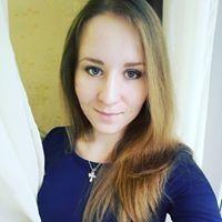Анастасия Озерина