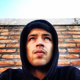 Freddy Madrid