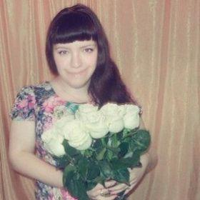 Багровская Ольга