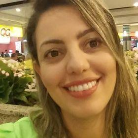 Patricia Souza Cruz