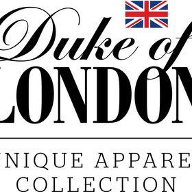 Duke of London - Celebrity Kids Fashion