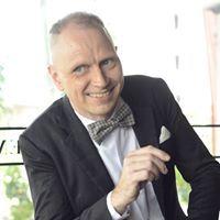 Ulf Astrom