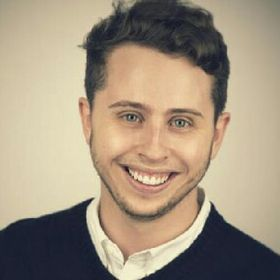 Gareth Nicholas
