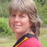 Yvonne Dingshoff