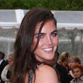 Hilary Sabater