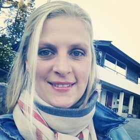 Camilla Birkevold