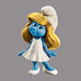 Stroumfita Smurf