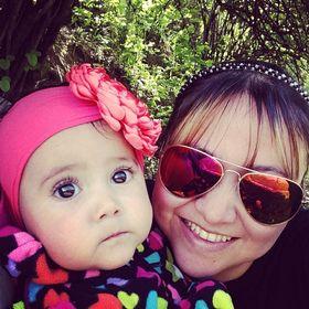 Daisy Areli Leza Martinez