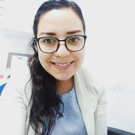 Edith Zamudio Ordoñez