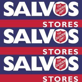 My Salvos Stores