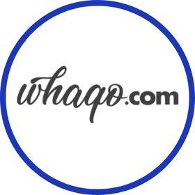 Whaqo Inc