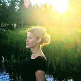 Johanna Carefall